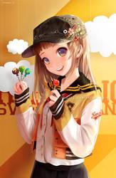 Sweets by KPJ11