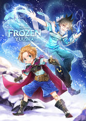 Frozen yuusha by KPJ11