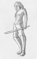 Request: LadyLirriea by Legendaryzero4