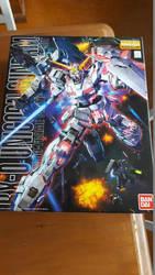 rx-0 unicorn gundam destroy mode by hunterandspyro