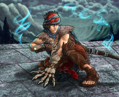 Prince of Persia by fake173
