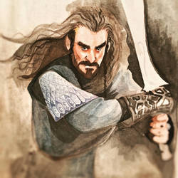 Thorin by vmtr89
