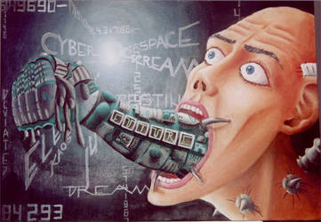 no title by deep-dream