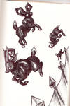 Thayne's Goat Form by LaSpliten