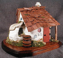 Fairy House by mysticalis
