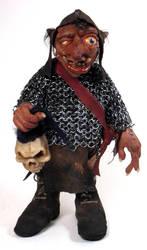 Goblin by mysticalis