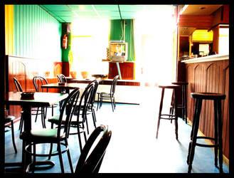 coffee shop by AlessandroAnsuini
