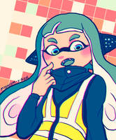 Agent 3 by Midnight-x-Rose