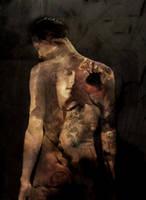 The Body Beautiful by Yukai-Meerkat