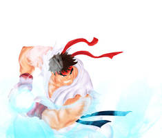 Ryu by pipetp