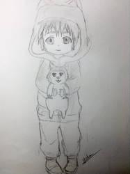 Tetsuya chibi by Supersherwho
