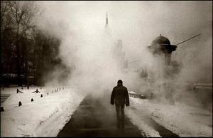 Foggy future by ESafian