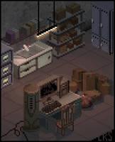 2nd Floor All Purpose by lenstu82