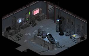 Computer Repair Lab by lenstu82
