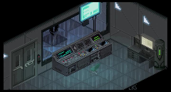 Bio-Observatory by lenstu82