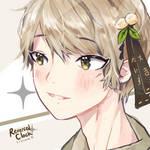 47 - Daizu by ReversedClock