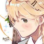48 - Kohii by ReversedClock