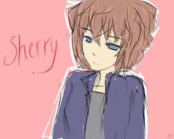 Sherry01 by neko-palyn