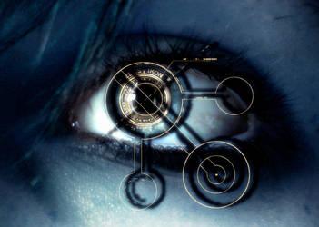 Eye-o Technology by blackatherine