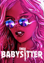 The Babysitter (2017) by MegaPlayMedia