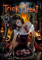 Trick 'r Treat (2007) by MegaPlayMedia