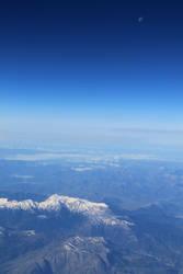 Airplane Greek - Austria by Negto