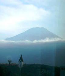Fuji by AkaneKimiko
