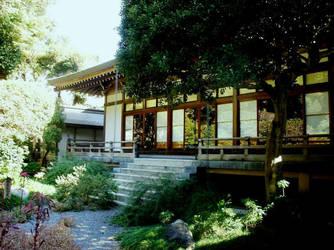 Hokokuji by AkaneKimiko