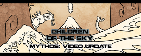 Children of the Sky Mythos[Link in Description] by Feymark