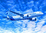 Airbus NEO A320 by ROGUE-RATTLESNAKE