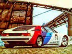 BMW M1 CLASSIC (EXCLUSIVELY AND RARE) by ROGUE-RATTLESNAKE