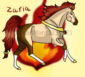 Zaria by LeadMare1234321
