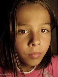 Andreia's Portrait by ShiningDestination