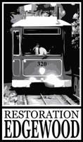 Restoration Edgewood Logo by Cypher1368