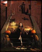 Happy Halloween by vaia