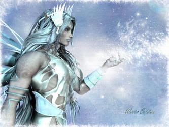 Winter Solstice by vaia