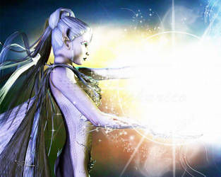 Unleash the Magic by vaia