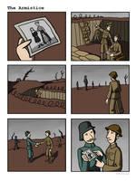 The Armistice by Blondbraid