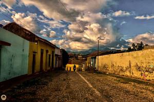 Cuba 15 by jenyvess