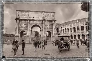 rue de Rome 9 by jenyvess