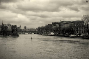 Paris14 by jenyvess
