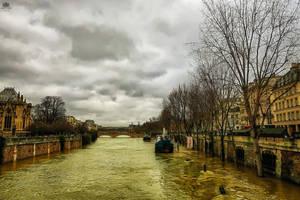 Paris19 by jenyvess