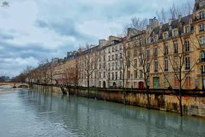 Paris22 by jenyvess