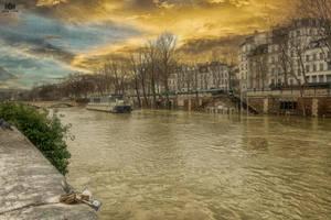 Paris26 by jenyvess