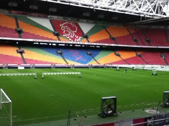 AFC-Ajax by Pris-Shadow