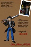 DBX no-man ID by DarkBX