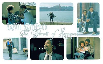 The Pursuit of Happyness by neikoka
