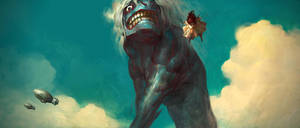 smile by tobiee