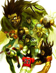 eyeshield by tobiee