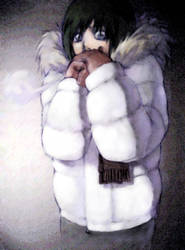 cold pic coloured by tobiee